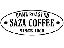 サザコーヒーロゴ